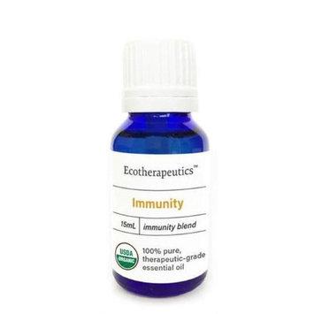 Ecotherapeutics 684009 15 ml Immunity Blend Oil Organic - Case of 48