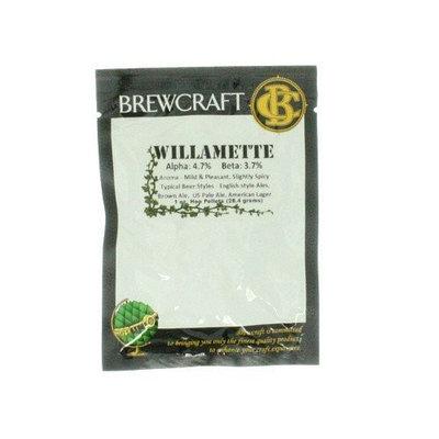 The Hops Shack Rite Brew - Willamette Pellet - 1 oz.