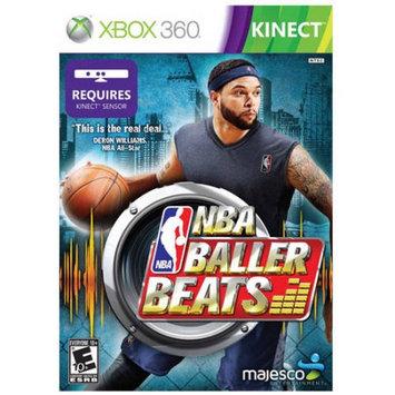 Majesco NBA Baller Beats (Xbox 360) - Pre-Owned