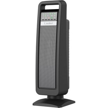 Lasko Ceramic Tower Heater with Save Smart Technology