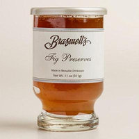 BRASWELL'S, PRESERVE, FIG, CLASSIC - Pack of 6