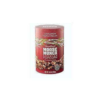 Harry & David Moose Munch Premium Popcorn - Cinnamon Maple Pecan