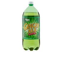 Wal Mart Ginger Ale, 67.6 fl oz