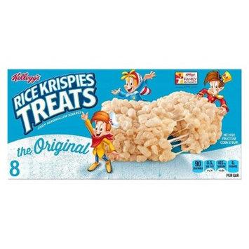 Rice Krispies Treats Original Bars - 8ct - Kellogg's