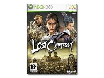 Mistwalker Lost Odyssey (Xbox 360)