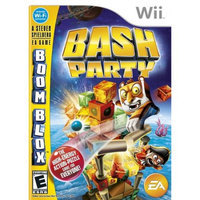Electronic Arts Boom Blox: Bash Party (used)
