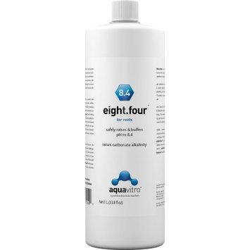 Seachem Laboratories ASM7505 Aqua Vitro Reef 8-4 - 1 Liter - 34 Fl Oz