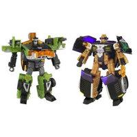 Hasbro Transformers Universe Battle Pack, Downshift vs. Cannonball
