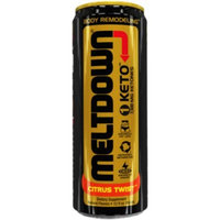 Meltdown - CITRUS TWIST (12 Drinks) by VPX (Vital Pharmaceuticals) at the Vitamin Shoppe
