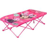 Idea Nuova Disney Minnie Mouse Portable Travel Bed