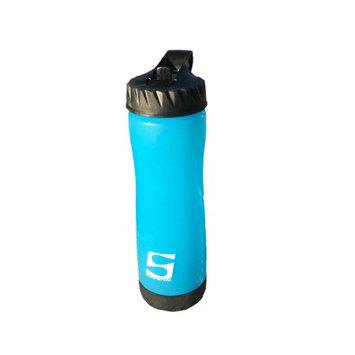 Waterbrands 750ml Soft Squeeze Water Bottle w/Bite Valve Cap