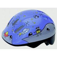 Cycle Source Group, Llc Ventura Reflexive Space Children's Helmet (52-57cm)