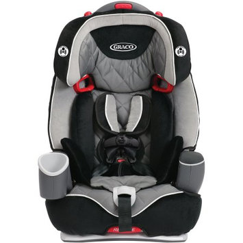 Graco Nautilus LX 3-in-1 Car Seat, Jetson