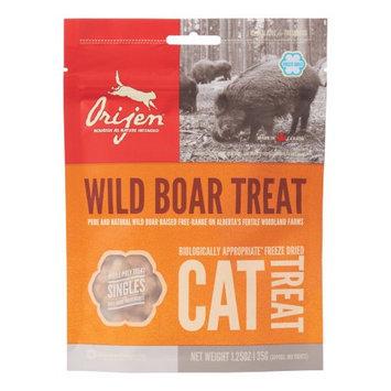 Orijen Freeze Dried Alberta Wild Boar Cat Treats