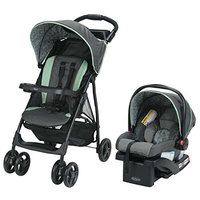 Graco LiteRider LX Travel System, Ames