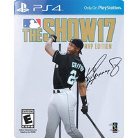 Sony MLB 17 The Show Mvp Edition (PlayStation 4)