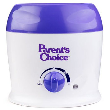 Company Not Available Parent's Choice - Baby Bottle & Food Warmer
