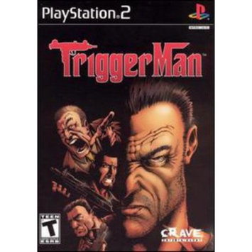 Crave Entertainment, Inc. Trigger Man (used)