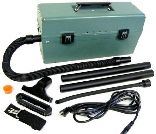 Atrix RRP HEPA Vacuum - SEARS, ROEBUCK AND CO.