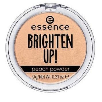 Essence Brighten Up! Peach Powder 0.3oz, pack of 1