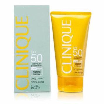 Clinique - Sun SPF 50 Body Cream UVA/ UVB -150ml/5oz