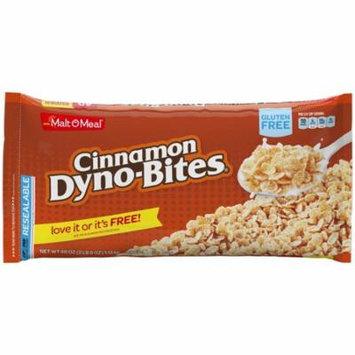 Malt-O-Meal® Cinnamon Dyno-Bites® Cereal 40 oz. Bag