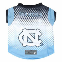 North Carolina Pet Performance Tee Shirt - X-Small