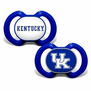 NCAA Kentucky 2-Pack Pacifiers