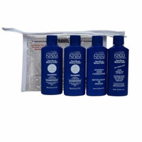 Nisim Hair Loss Survival 4-piece Travel Kit Normal to Dry Hair
