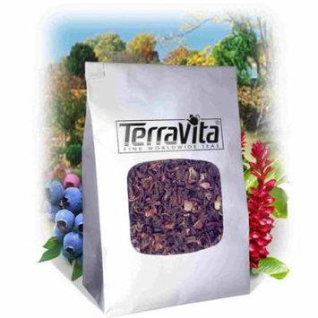 Hibiscus Flower Tea (Loose) (4 oz, ZIN: 426898) - 2-Pack