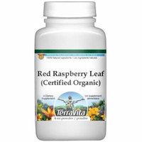 Red Raspberry Leaf (Certified Organic) Powder (4 oz, ZIN: 518668) - 3-Pack