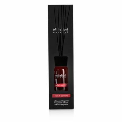 Millefiori - Natural Fragrance Diffuser - Mela & Cannella -100ml/3.38oz