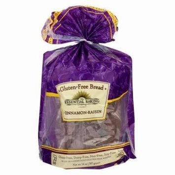 The Essential Baking Company Cinnamon - Raisin Bread - Cinnamon - Raisin - Pack of 6 - 14 Oz.