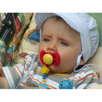 LAMINATED POSTER Baby Small Child Pacifier Baby Carriage Poster Print 24 x 36