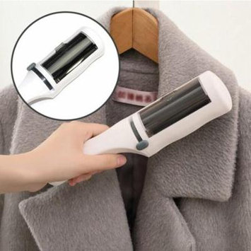 Jeobest Electrostatic Static Clothing Lint Remover Brush Sweeper Pets Hairs Dust Remove MZ