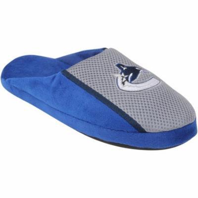 Vancouver Canucks Jersey Slide Slippers