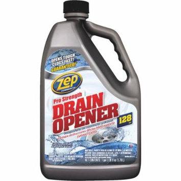 Enforcer Liquid Drain Cleaner, PartNo ZUPRDO128, by Zep Inc, Single Unit