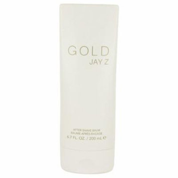 Gold Jay Z by Jay-Z - After Shave Balm 6.7 oz