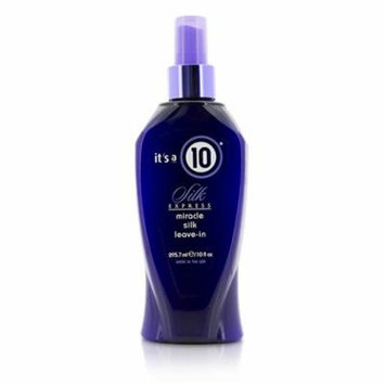 Silk Express Miracle Silk Leave-In-295.7ml/10oz