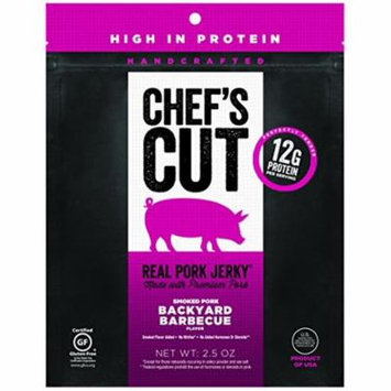 RSJ Ventures Chefs Cut Jerky, 2.5 oz