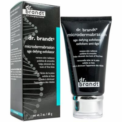 Dr. Brandt Microdermabrasion Age Defying Exfoliant 2 oz - New in Box