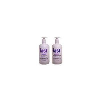Nisim FAST Shampoo and Conditioner 33 oz