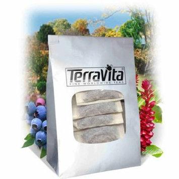 TerraVita® Pai Mu Tan Tea White Peony Tea Bags
