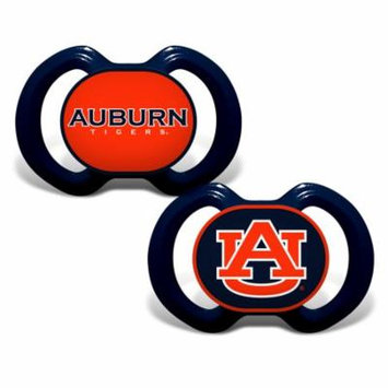 NCAA Auburn 2-Pack Pacifiers