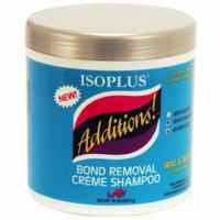isoplus additions bond rm shampoo 16 oz.