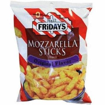 6 PACKS : Poore Brothers Tgif Mozzarella Stick, 2.25-Ounces