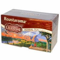 Celestial Seasonings, Herbal Tea, Roastaroma, Caffeine Free, 20 Tea Bags, 3.2 oz(pack of 12)