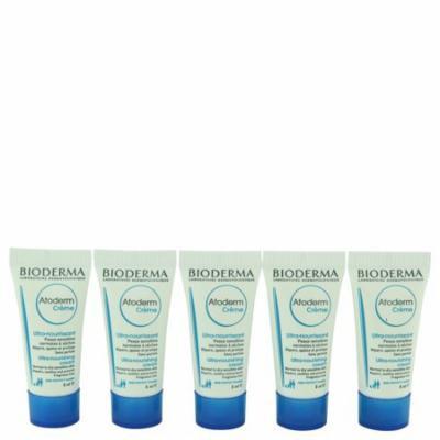 Bioderma Atoderm Cream 5 ct 8 ml