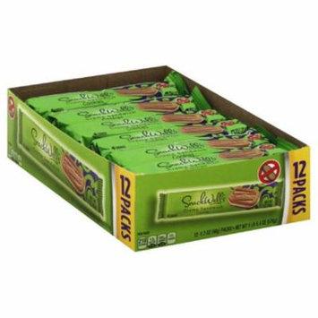 Snack Wells Creme Sandwich Cookies, 20.4 Oz (Pack of 4)