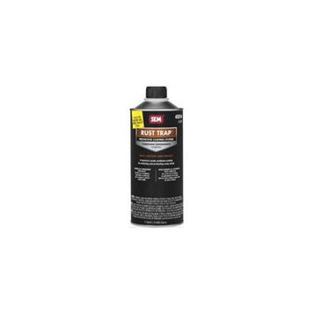 SEM Products 45514 Rust Trap Silver, Quart